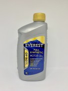 Everest Масло моторное 0W-40 (SN A3/B4) (full synt,) (1л)