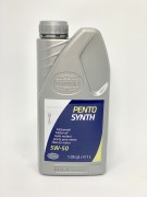 Pentosin масло моторное Pentosynth Synthetic 5W-50 (1л)